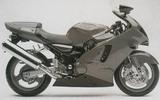 Thumbnail Kawasaki Motorcycle 2000 Ninja ZX12R service manual