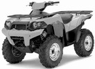 Thumbnail Kawasaki BRUTE FOURCE 750 4x4i KVF750 4×4 Service Manual